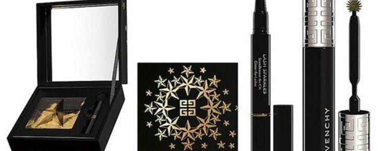 Cosméticos de la colección 'Ondulation Precieuses' de Givenchy