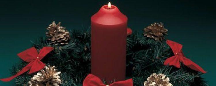 El centro de Navidad significa dignidad y poder