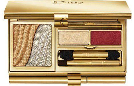 Paleta 'Grand Bal Carnet de Maquillage' de Dior