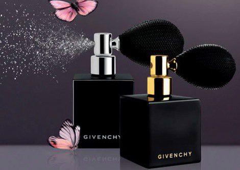 Colección Contes de Noël de Givenchy