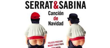 Canción de navidad, el villancico de Joan Manuel Serrat y Joaquín Sabina