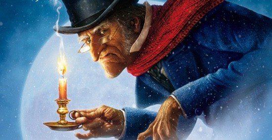 Fotograma de 'Cuento de Navidad'
