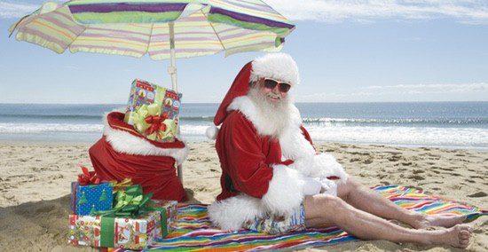 La Navidad en Uruguay o Argentina es una fiesta muy importante