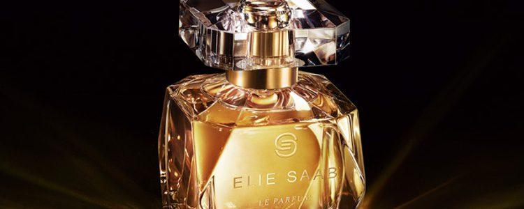 Elie Saab presenta su nueva frangancia L'Edition Or para estas Navidades