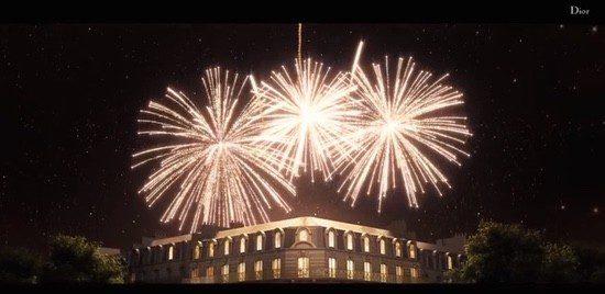 Dior sorprende con su película de animación 'The Enchanted Factory' para estas Navidades