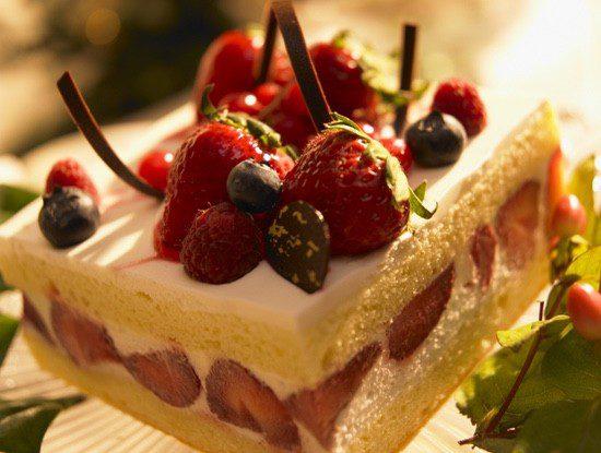 La comida navideña por excelencia: el Pastel de Navidad