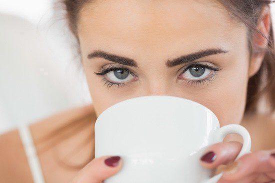 Tómate un café antes o después de la comida