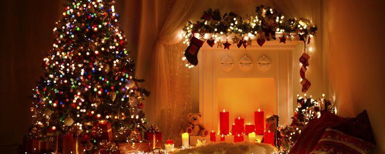 La decoración en Navidad es indispensable, no obstante no es obligatoria y puedes no hacerlo