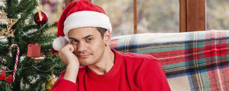 Hay muchos motivos por lo que te impiden celebrar la Navidad, no te sientas obligado y disfruta a tu manera
