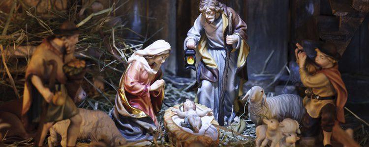 El Belén es una de las tradiciones más longevas de la Navidad, y que nunca puede faltar