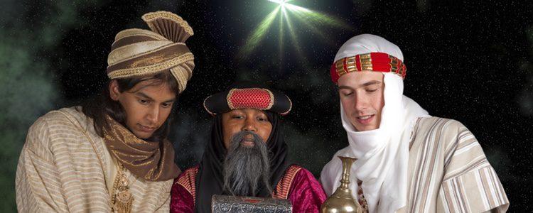Los Reyes Magos también se celebran en Sudamérica