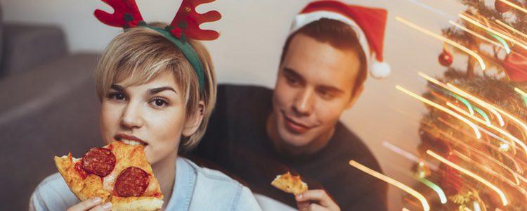 Conviene que si te gustan los dulces, sopeses el tomarlos sin azúcar, por lo menos en Navidad