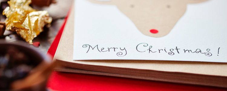 Una tarjeta de regalo no es la esencia de un regalo invisible