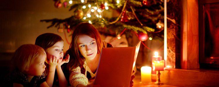 La historia de 'Cuento de Navidad' es uno de los clásicos que no pueden faltar en Navidad