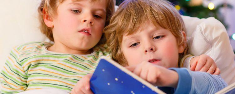 A casi todos los niños les gusta que les cuenten la historia de 'El soldadito de plomo' y es muy adecuada para Navidad