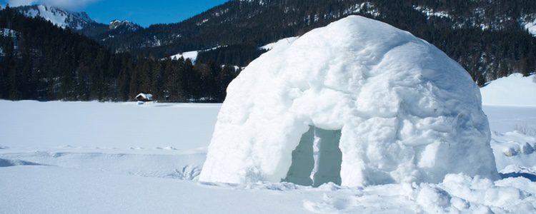 Si quieres disfrutar de esta experiencia única, tendrás que viajar a Finlandia y alojarte en uno de los iglúes que oferta el hotel Kakslauttanen