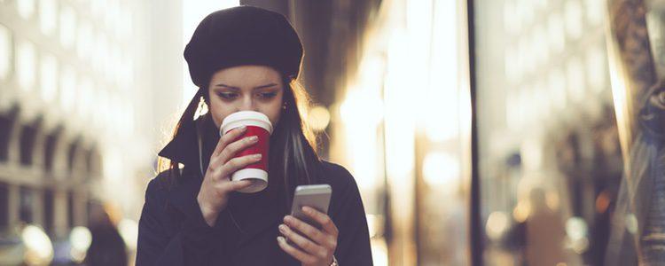 Los mensajes de texto en Año Nuevo se convierten en un tema de conversación muy habitual