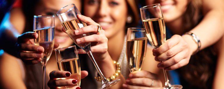 ¿No sabes hasta cuándo es razonable felicitar el Año Nuevo?