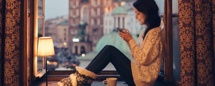 Los SMS vuelven a estar de moda