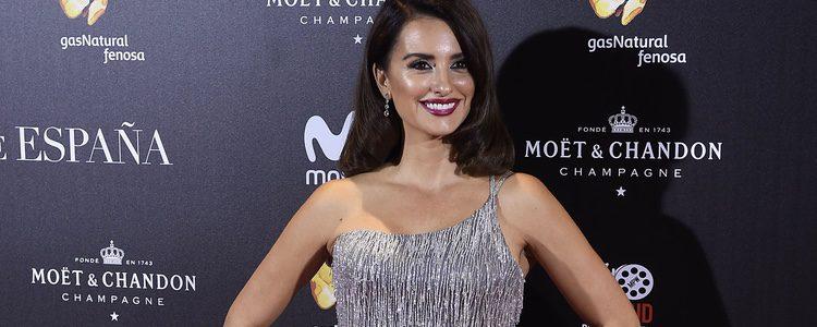 Penélope Cruz es nuestra actriz más internacional