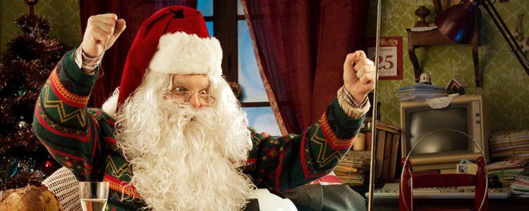 Hay muchas películas perfectas para ver en una tarde en Navidad
