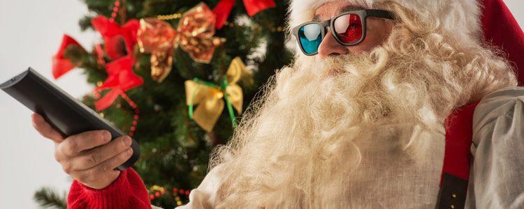 Hay películas de Navidad que son perfectas para los días de descanso entre las fiestas