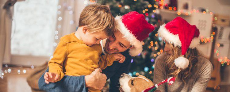 Las películas infantiles son el escenario perfecto para que los niños aprendan en Navidad