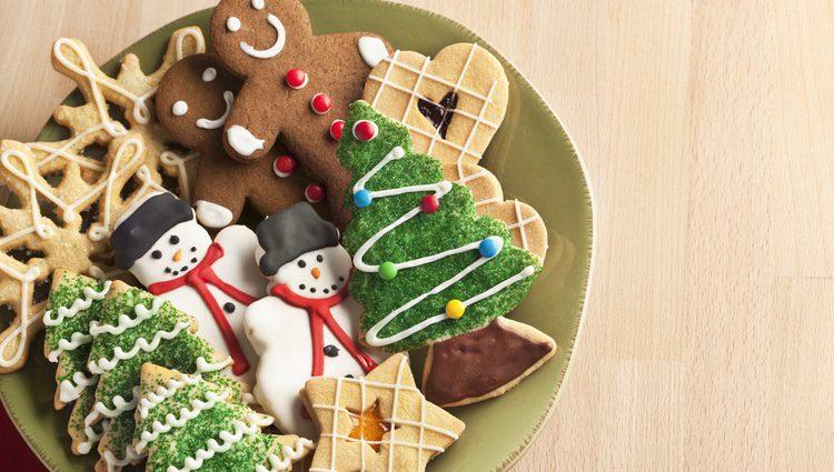 ¿Eres de los que aprovechan Navidad para tomar dulce?