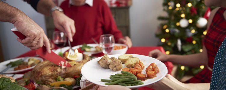 Si no te gusta preparar cena en Nochevieja apúntate a la moda de ir a un restaurante