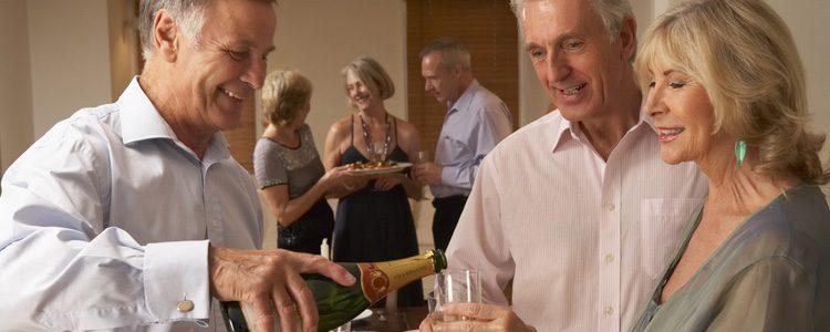 Si estás cansado de ser siempre el anfitrión no dudes en buscar un restaurante para pasar la Nochevieja