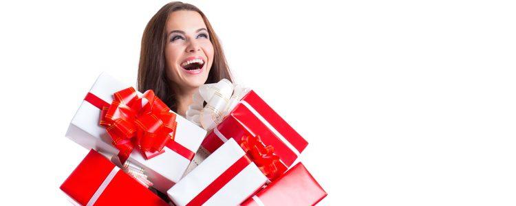 No te vuelvas loco comprando, compra lo que creas necesario y lo que hará especial ilusión