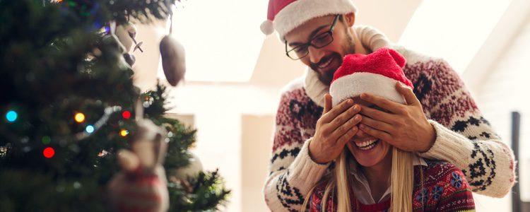 Es el momento de plantearse unas navidades diferentes