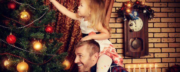 Son muchos los planes que puedes hacer con tus hijos durante la Navidad
