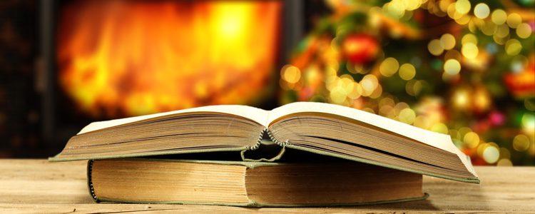 'La pequeña cerilla' o 'El misterio de Navidad' son libros muy recomendables