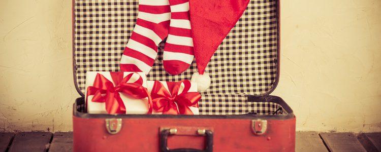 Si es posible intenta no viajar en días señalados como Nochebuena o Nochevieja