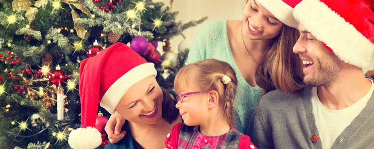 La nostalgia por la familia es algo habitual en Navidad