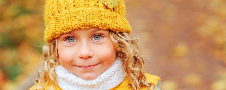 Abriga bien a tu hijo o hija durante la Cabalgata