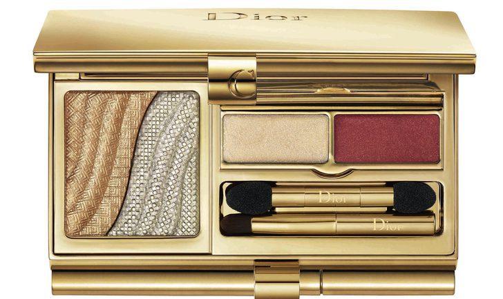Dior lanza su colección 'Le Grand Bal' para esta Navidad 2012