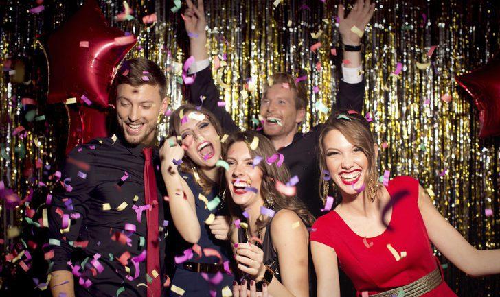 Ideas de SMS y Whatsapp para felicitar el Año Nuevo