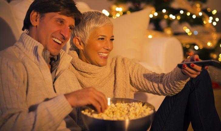 12 películas para ver en Navidad