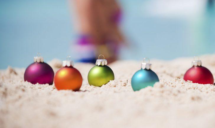 Navidad en el Caribe: fiestas navideñas bajo el sol