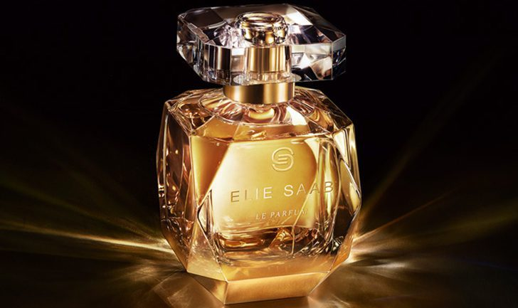 Elie Saab endulza las Navidades con su nueva fragancia L'Edition Or