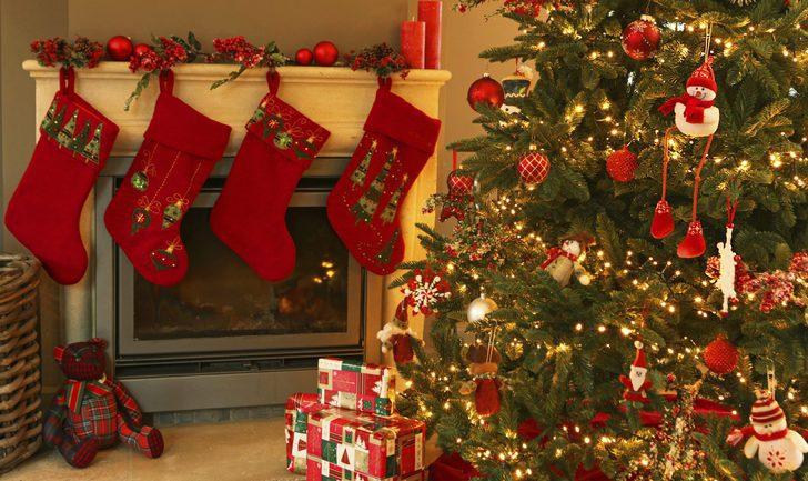 Rboles de navidad abeto natural o sint tico bekia for Cuando se pone el arbol de navidad