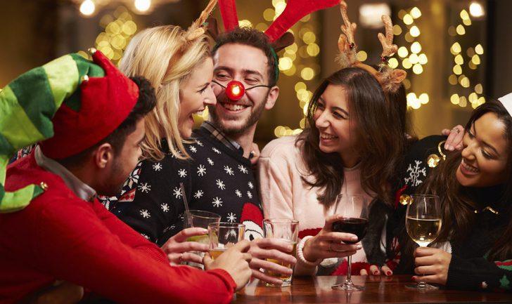 Navidad con amigos: 5 planes para divertirse