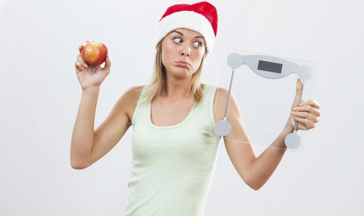 Consejos para no engordar en Navidades