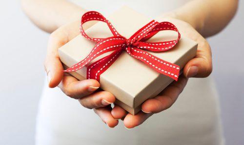 Qué evitar regalar en el amigo invisible