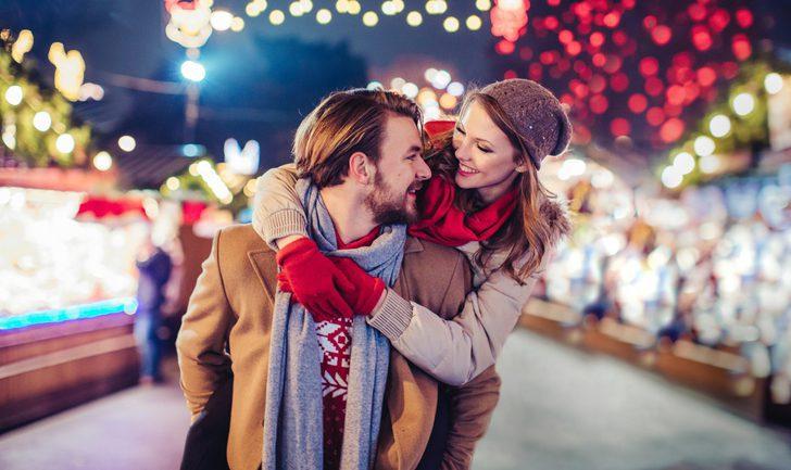 3 planes para pasar la Navidad en la nieve