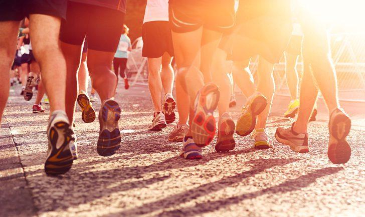 Despedir el año haciendo deporte: Carreras que se celebran el 31 de diciembre