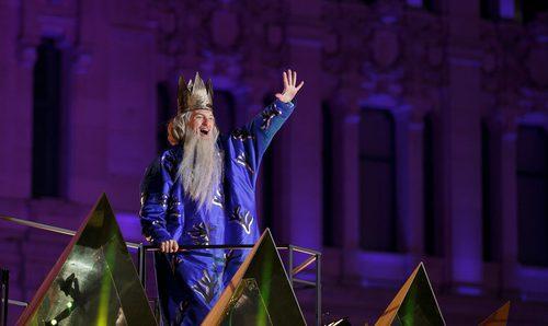 10 Cabalgatas de Reyes en España que no te puedes perder
