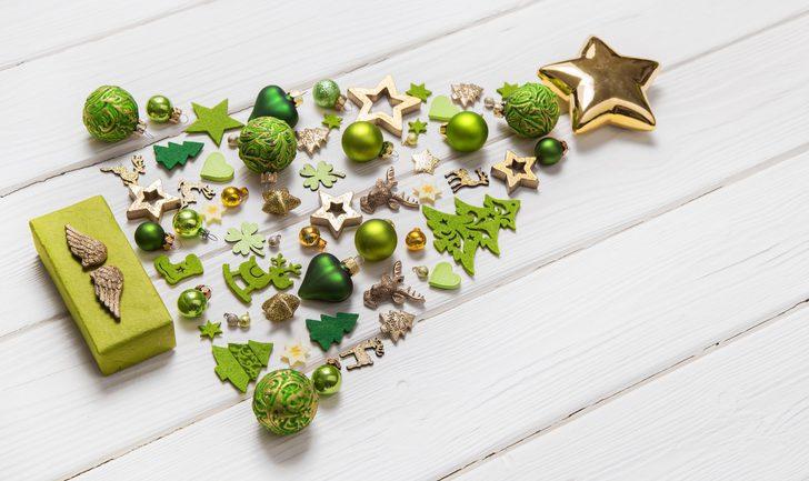 Quiero poner árbol de Navidad pero mi casa es pequeña: ¿Qué hago?